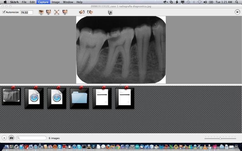 iMedicalOffice скриншот программы 4