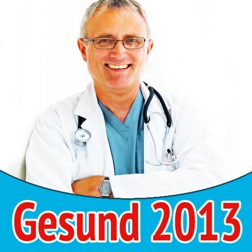 Gesund 2013 - Gesund leben, Krebs vorbeugen