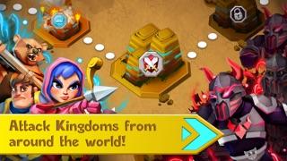 Kingdom Clash By Firemocha Llc Adventure Games Category 6 371