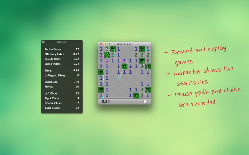 Minesweeper 101 Screenshot