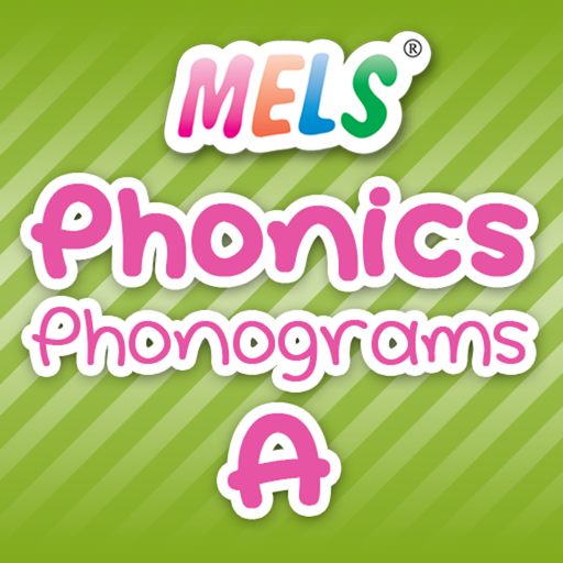 MELS Phonics Phonograms A