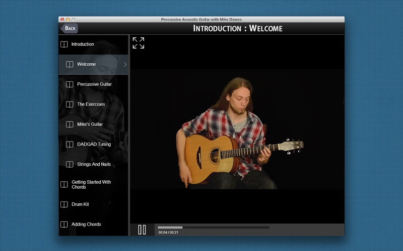 Percussive Acoustic Guitar With Mike Dawes App Price Drops