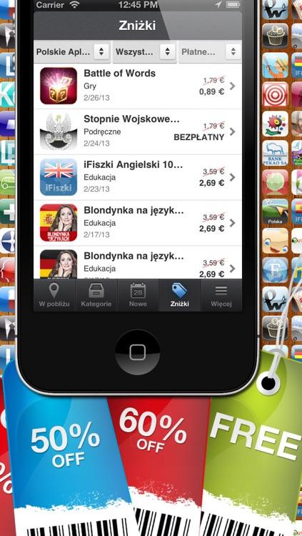 Polskie Aplikacje - Polish Apps screenshot-3