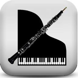 Oboe Piano