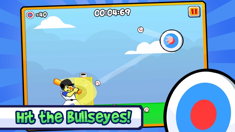 Baseball Jam screenshot-0