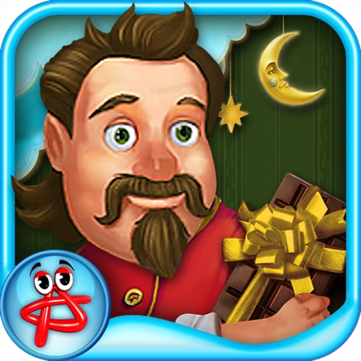 Bedtime Stories: Chocolate Master (Hidden Object Adventure)