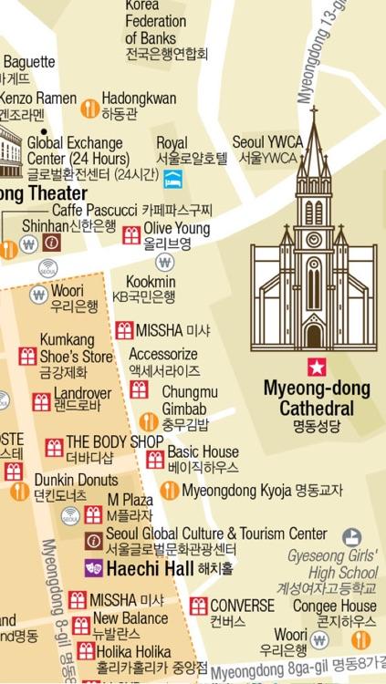 Seoul travel guide and offline map - Seoul subway Seoul metro incheon Seoul airport transport, Seoul city guide, Seoul Korail traffic maps lonely planet sightseeing trip advisor screenshot-3