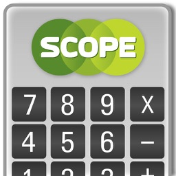 Scope Metal Weight Calculator