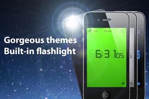 Alarm Clock Plus - The Ultimate Alarm Clock! screenshot-3