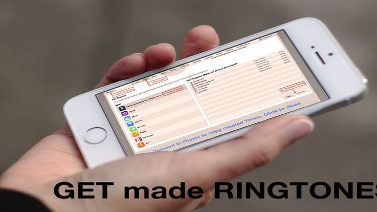 Ringtone Maker - Create your own