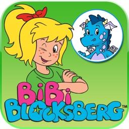 Bibi Blocksberg: Drachenwelt
