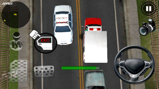 Crazy Ambulance King 3D screenshot four
