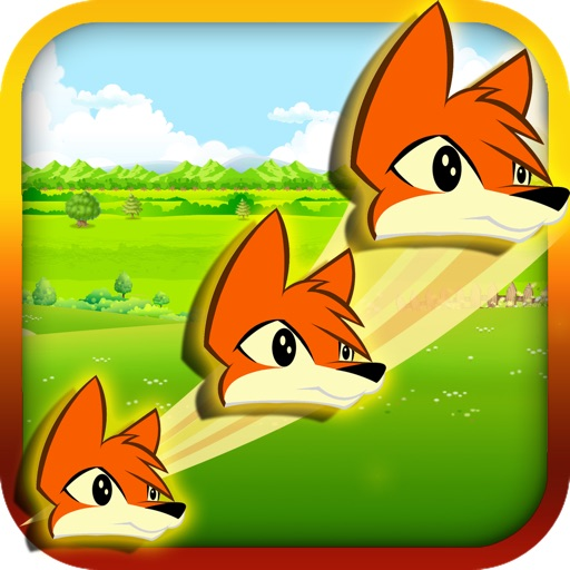 Fox Dash - Race Ralph the Fox at Rocket Sonic Speed™