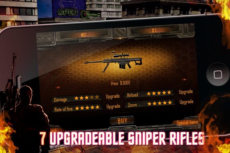 Hired Gun 3D