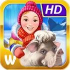 Farm Frenzy 3 – Dominio helado HD icon