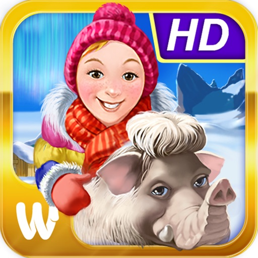 Farm Frenzy 3 – Ice Domain HD