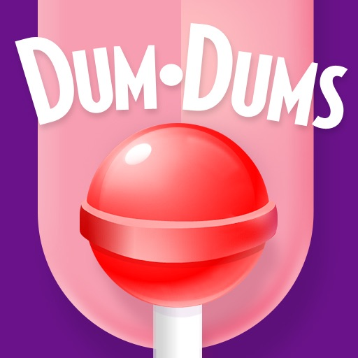 Dum Dums Flick-A-Pop