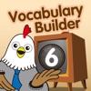 Vocabulary Builder 6