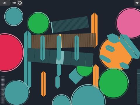 Beatsurfing Screenshots