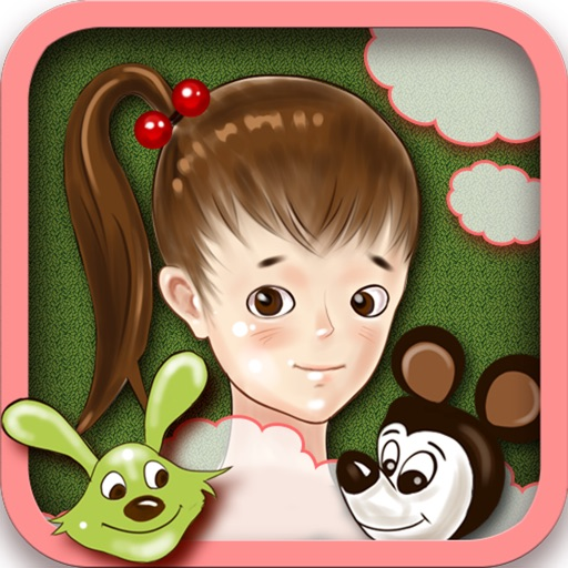 Ultimate Kids Story Book Collection iOS App