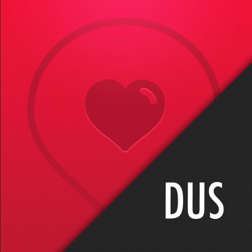 Düsseldorf Insider Guide icon