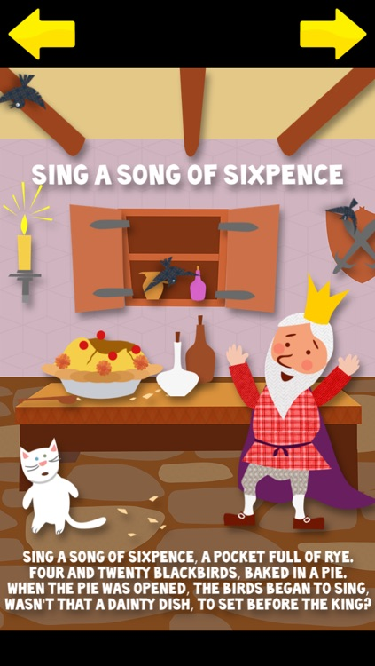 Nursery Rhymes: Volume 3
