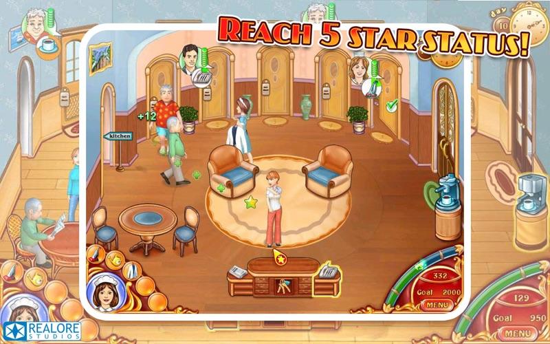 Jane's Hotel Free screenshot 4