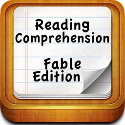 Reading Comprehension: Fable Edition