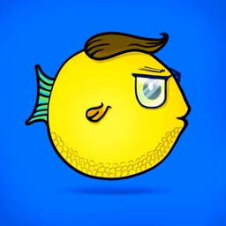 Flabby Fish - A Journey In the Pirate Bird Seas