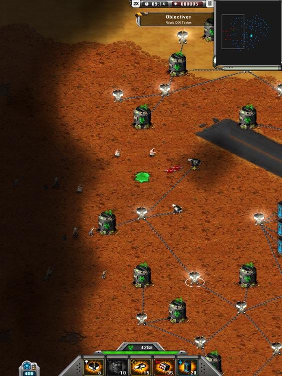 BioDefense HD screenshot-3