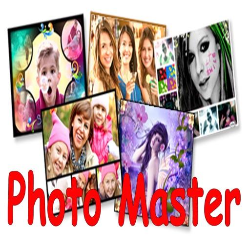 Photo Editing Master