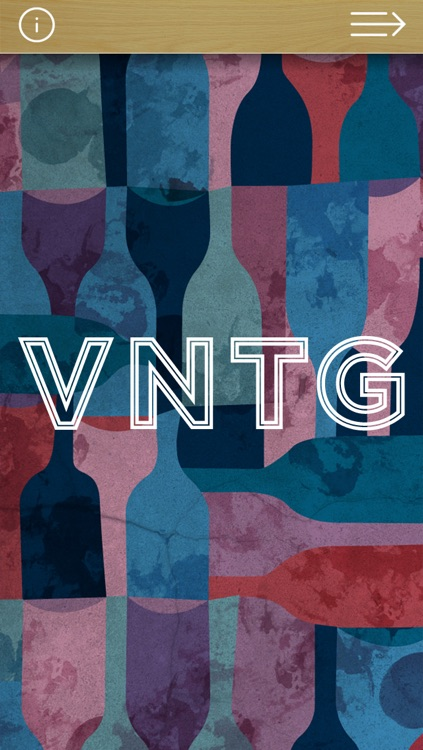 VNTG - Wine Cellar
