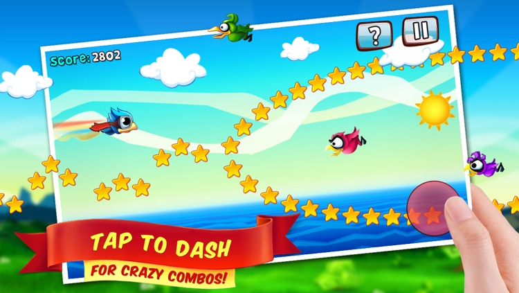 Bird Mania screenshot-2