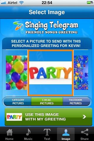 singing telegrams - 320×480