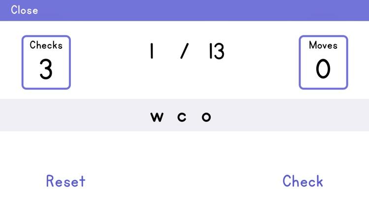 My Spellings 2 screenshot-3