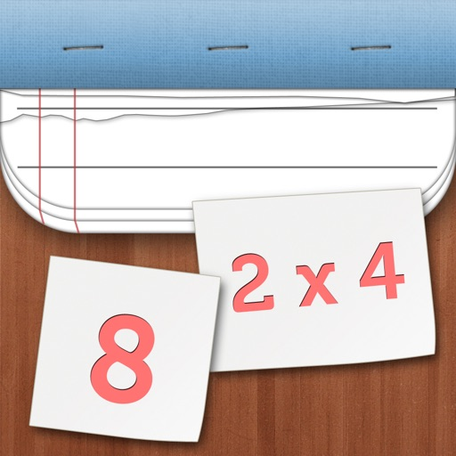 Math Cards - Learn and play game