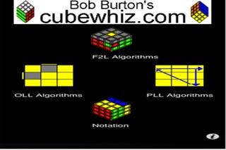 Pll Algorithms