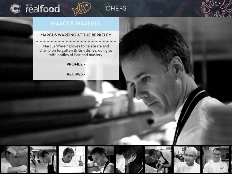 Great British Chefs Kids HD