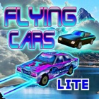 Flying Cars 3D Lite icon