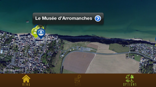Arromanches 1944 screenshot four