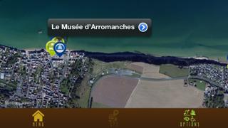 Arromanches 1944 screenshot four