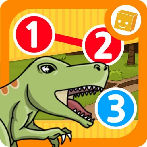 Dino Adventure : KidsLink