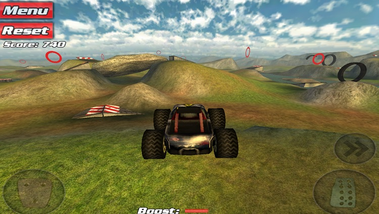 Crash drive 3D screenshot-0