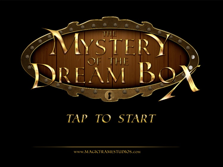 The Mystery Of The Dream Box HD