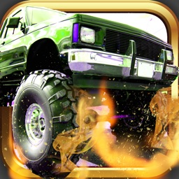 GTI Monster Truck: Awesome Turbo Racing Game