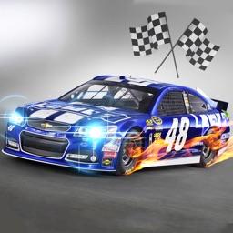 3D Stock Car Racing Free