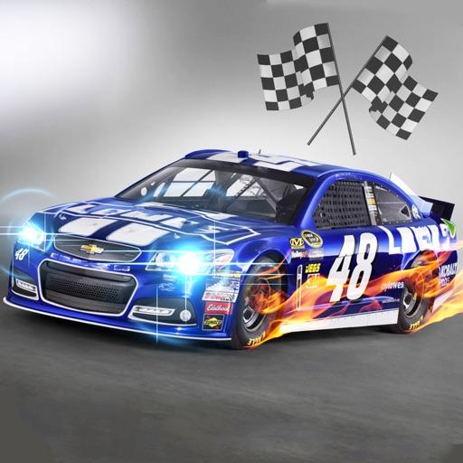 Baixar 3D Stock Car Racing Free para iOS