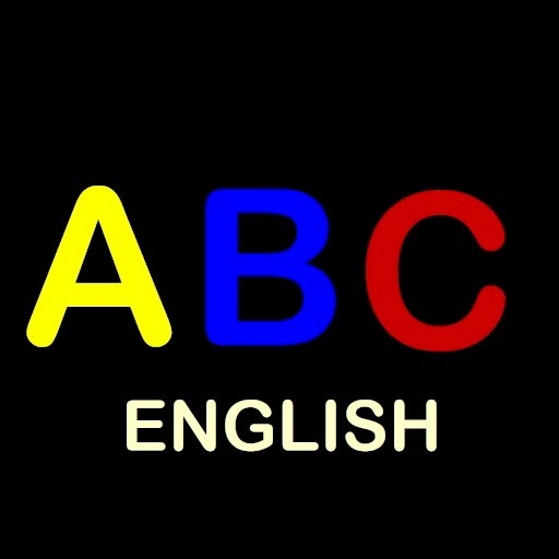 English Alphabet ABC