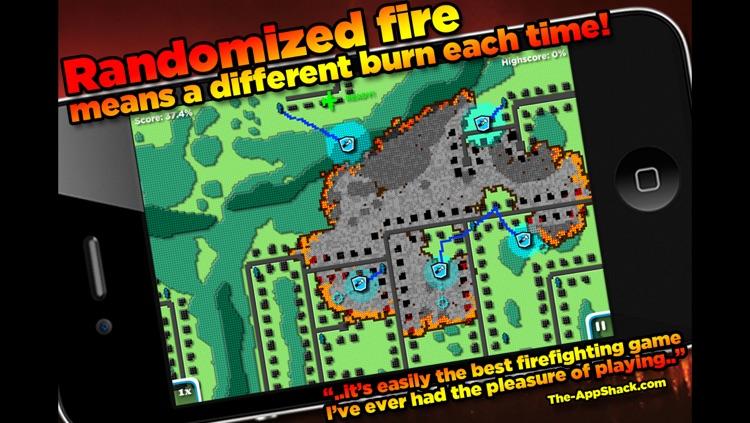 FireJumpers screenshot-3