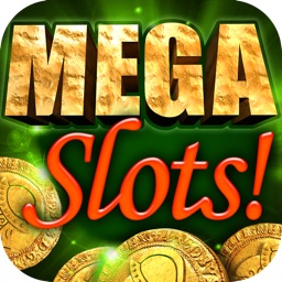 Mega Casino Slots Machine - Time Travel to Other Lands Adventure